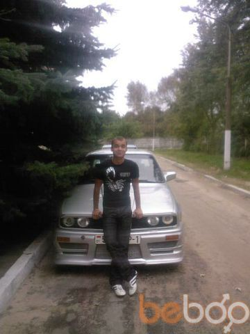 Фото мужчины САНЯ, Брест, Беларусь, 27