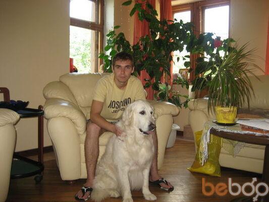 Фото мужчины Александр, Минск, Беларусь, 31