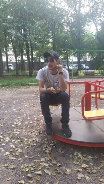 Фото мужчины dima, Москва, Россия, 23