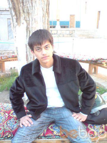 Фото мужчины BOB7778747, Бухара, Узбекистан, 26