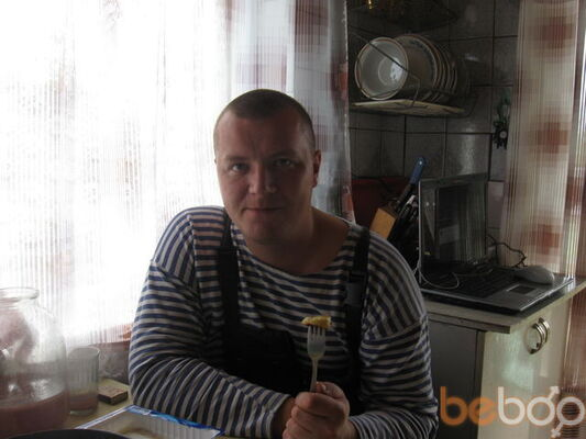 Фото мужчины TOLSTIY1986, Гродно, Беларусь, 31