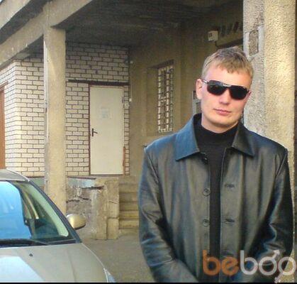 Фото мужчины Sandro, Минск, Беларусь, 37