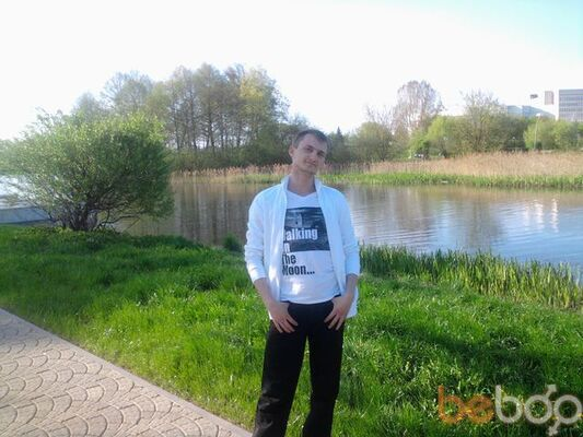 Фото мужчины ferrmer, Минск, Беларусь, 29