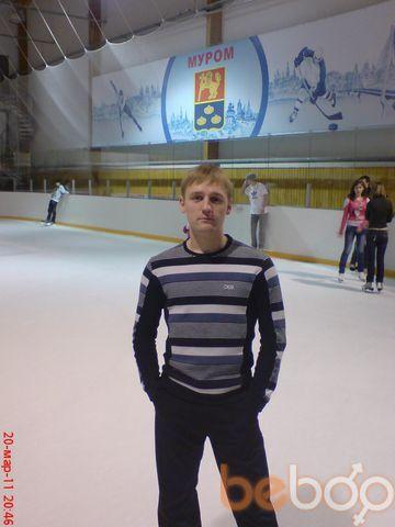 Фото мужчины maksim, Владимир, Россия, 29
