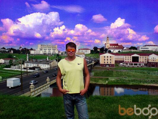 Фото мужчины smok, Гродно, Беларусь, 42