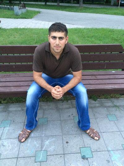 Фото мужчины UFC1992, Нальчик, Россия, 25