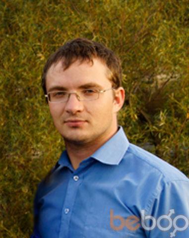 Фото мужчины sereb, Екатеринбург, Россия, 32