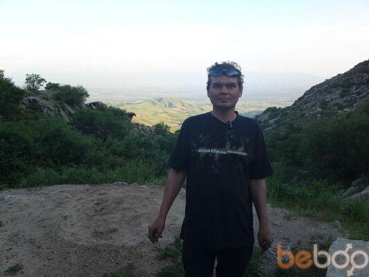 Фото мужчины hidden, Ташкент, Узбекистан, 44
