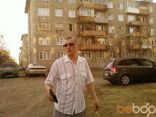 Фото мужчины vik104, Красноярск, Россия, 43