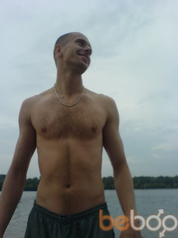 Фото мужчины theinizio, Запорожье, Украина, 33