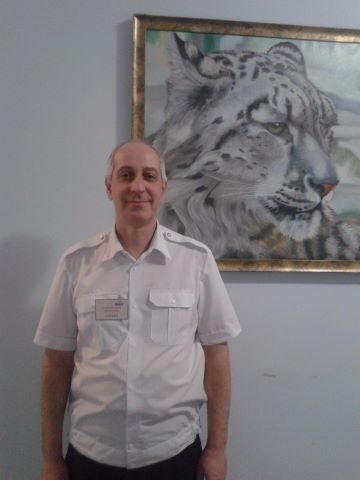 Фото мужчины Вячеслав, Харьков, Украина, 53