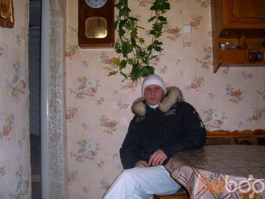 Фото мужчины Cold Zero, Березники, Россия, 41