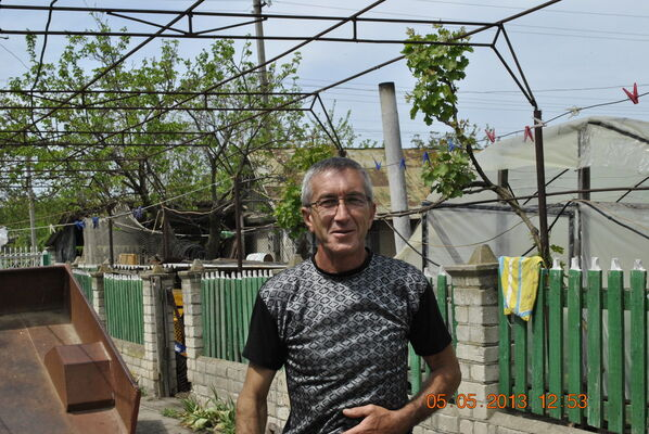 Фото мужчины Sergei, Беляевка, Украина, 54