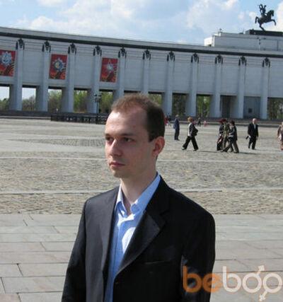 Фото мужчины Denis, Москва, Россия, 33