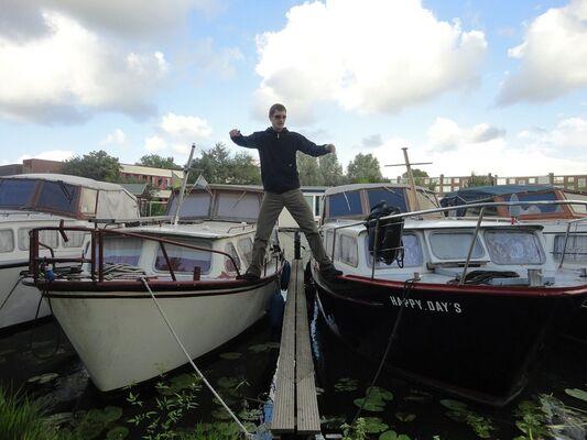 Фото мужчины олег, Львов, Украина, 33