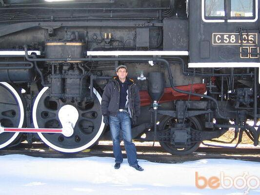Фото мужчины Владимир, Фокино, Россия, 48