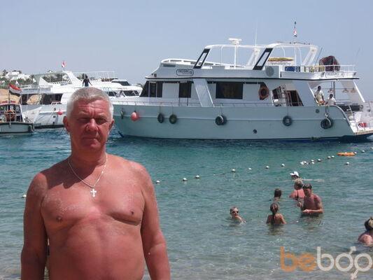 Фото мужчины владимир, Красноармейск, Украина, 64