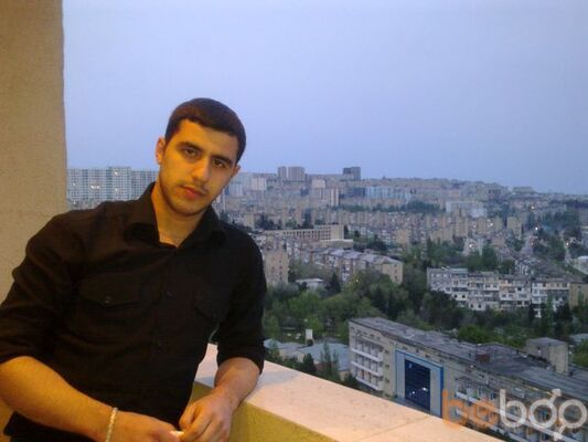 Фото мужчины 6335053, Баку, Азербайджан, 32