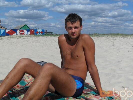 Фото мужчины бандерос, Казань, Россия, 37