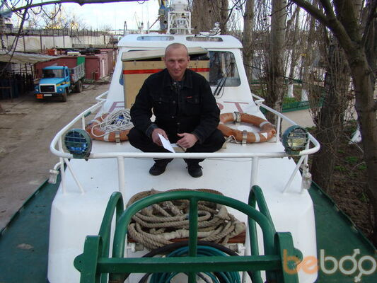 Фото мужчины freedom, Керчь, Россия, 41