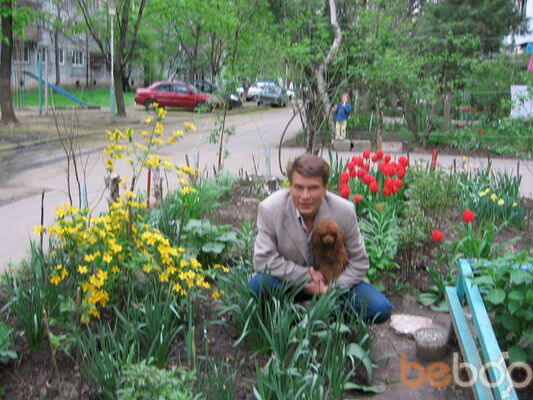 Фото мужчины vzqwe57, Краснодар, Россия, 47