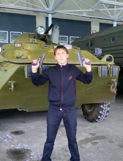 Фото мужчины ИСЛАМ, Москва, Россия, 19
