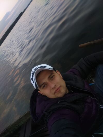 Фото мужчины Дмитрий, Екатеринбург, Россия, 24