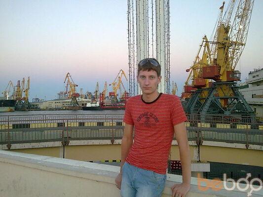 Фото мужчины kasablanka21, Запорожье, Украина, 27