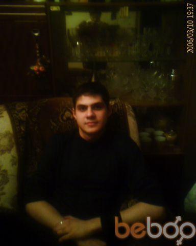 Фото мужчины Voronenok21, Павлодар, Казахстан, 27