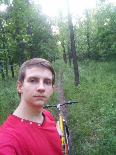 Фото мужчины Макс, Запорожье, Украина, 21