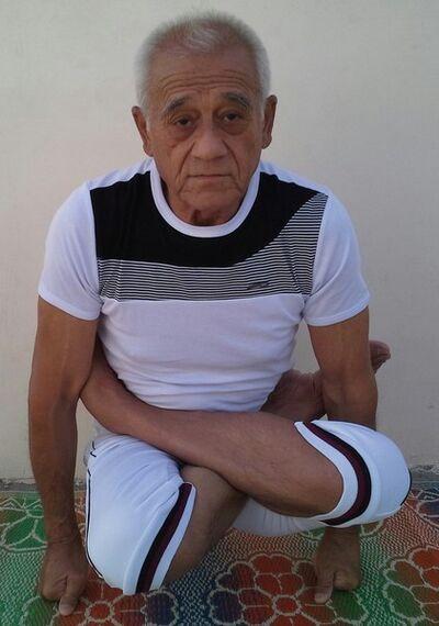 Фото мужчины Абдувахоб, Душанбе, Таджикистан, 67
