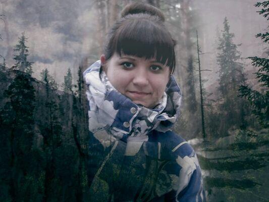 Фото девушки Нинуля, Минусинск, Россия, 22