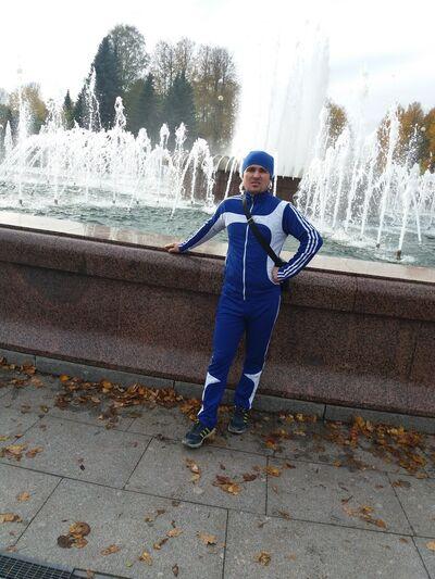 Фото мужчины Боря, Санкт-Петербург, Россия, 26