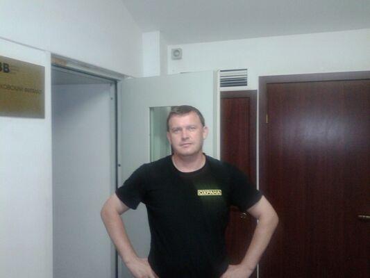 Фото мужчины михаил, Гусь Хрустальный, Россия, 36