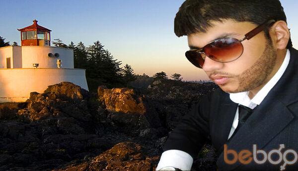 Фото мужчины bowfinger, Самарканд, Узбекистан, 26