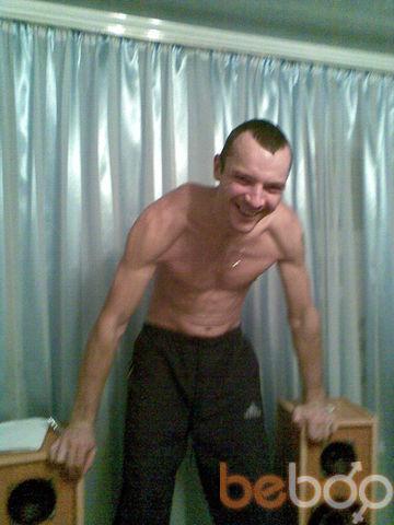 Фото мужчины antonio, Минск, Беларусь, 33