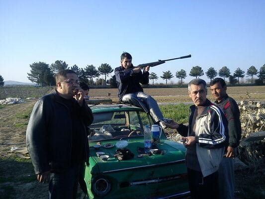 Фото мужчины Бек, Ташкент, Узбекистан, 40