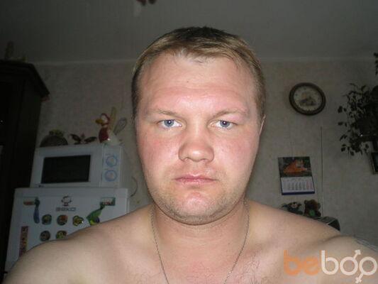Фото мужчины andrucha, Санкт-Петербург, Россия, 40