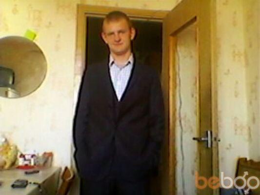 Фото мужчины canek, Москва, Россия, 28