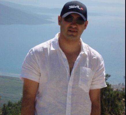 Фото мужчины александр, Кишинев, Молдова, 42