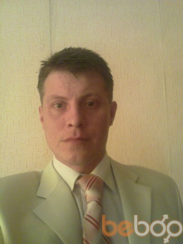 Фото мужчины alex32, Вологда, Россия, 40