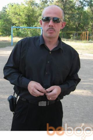 Фото мужчины domovou2011, Шахтерск, Украина, 45