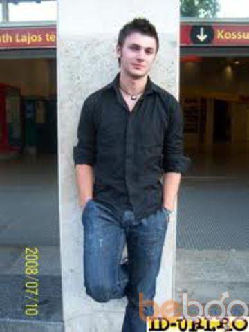 Фото мужчины sexy_boy, Кишинев, Молдова, 25