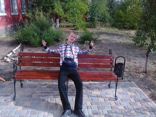 Фото мужчины Алеша, Одесса, Украина, 19