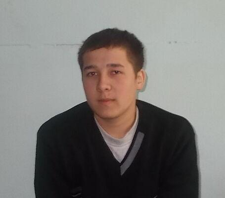 Фото мужчины федор, Красноярск, Россия, 25