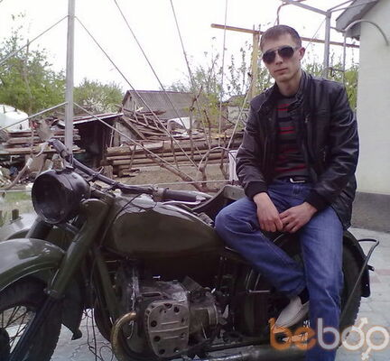 Фото мужчины sanek, Кишинев, Молдова, 31