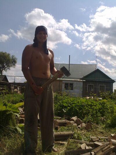 Фото мужчины Андрей, Пенза, Россия, 23