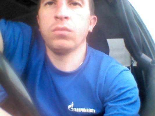 Фото мужчины Андрей, Губкинский, Россия, 33