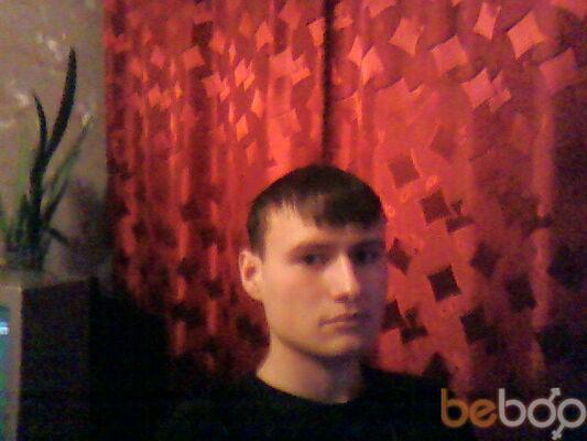 Фото мужчины Dj Swarschik, Братск, Россия, 27