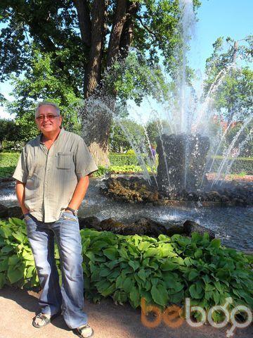 Фото мужчины владимир, Петрозаводск, Россия, 58